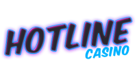 Hotline Casino logo