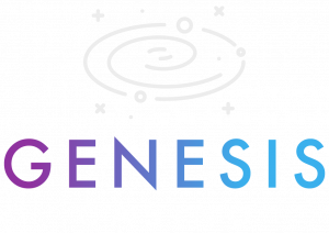 genesis casino logo